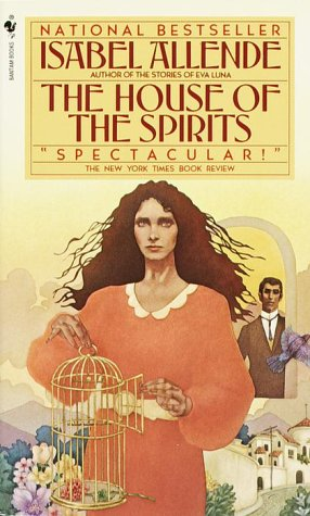 The best magic realist book ever written, maybe?