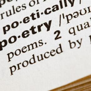 Poetry & Women's EqualityDay