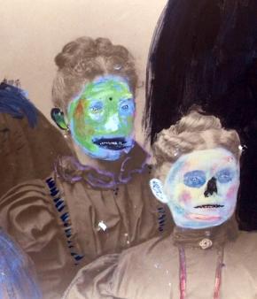 ARTIST SPOTLIGHT: Painter ChelseyPettyjohn