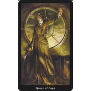 Weekly Tarot With Tif: The Heart As A Warrior'sCompass