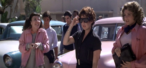 Grease_Stockard-Channing_Black-Outfit-hand-shades.bmp