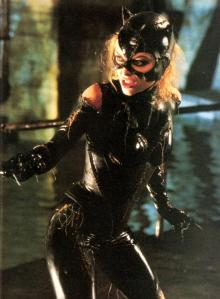 Cat woman kills