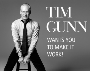 Tim Gunn Wonderful