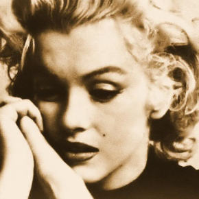 A Moment With Marilyn Monroe