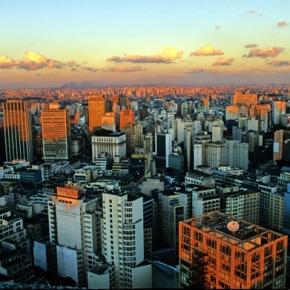Finding Salvation in São Paulo,Brazil