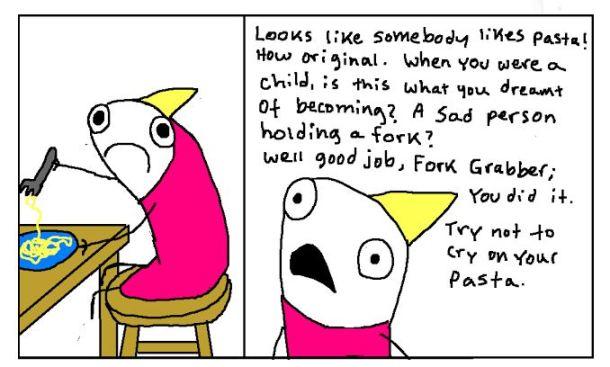 Hyperbole & a Half depression comic
