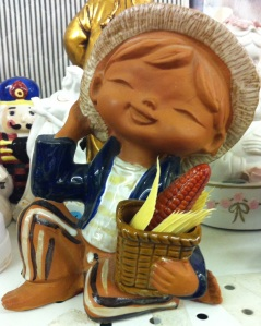 See Corn Boy's joy? Oh yes.
