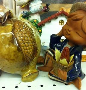Oh joy! Corn Boy would never starve again!