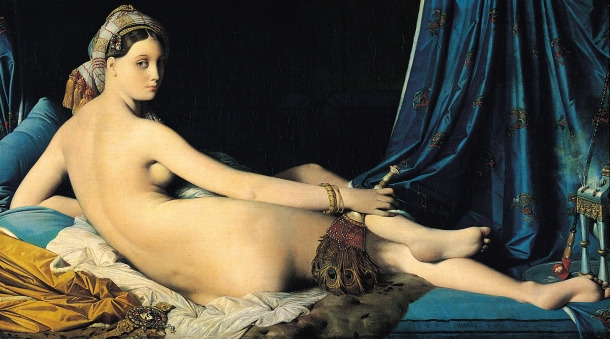Jean_Auguste_Dominique_Ingres,_La_Grande_Odalisque