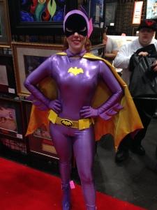 LL-Cosplay-Batgirl