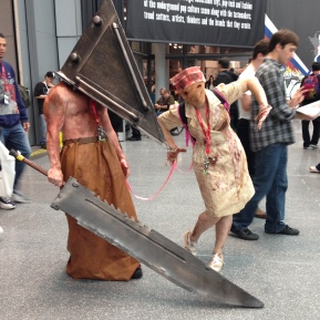 NY Comic Con: Cosplay Roundup To Inspire You ThisHalloween