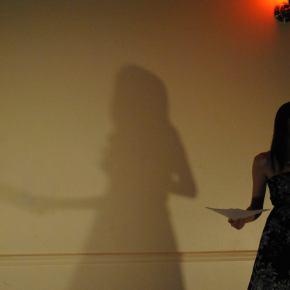 Skinny Girl: Feelings Of BodyDysmorphia