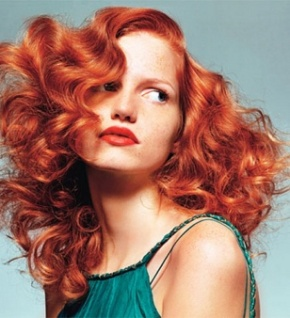 Nine Rad Things About Being A Redheaded Woman