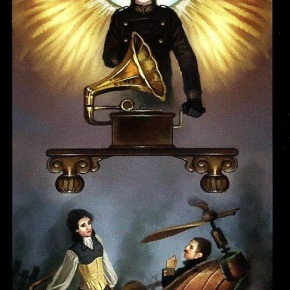 Weekly Tarot With Tif: Rising From The Tomb of Your Life