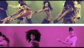 THE LOVE DANCE: An Interview With Dancer, Choreographer & Web Series Girl <i>GuerdleyCajus</i>