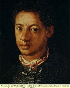 Noble While Black: Scandalous European Art And The Recent Trial Of Alessandro deMedici