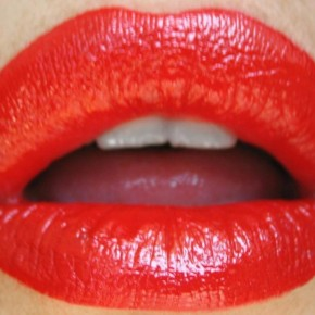 Ruby Red: How To Make Homemade Lipstick