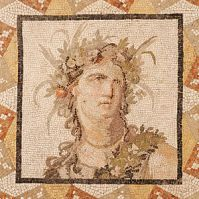2nd Century Mosaic