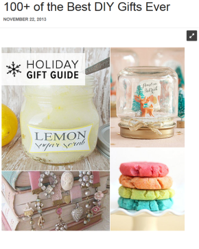 5 DIY <i>Pretty</i> Awesome Blogs