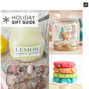5 DIY <i>Pretty</i> AwesomeBlogs