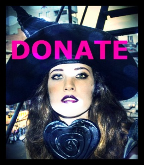 LUNA LUNA Is Fundraising & We Need Your Help Today!