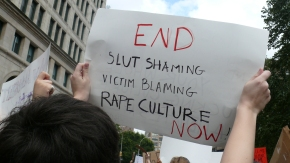 Slut-Shaming Hurts Everyone