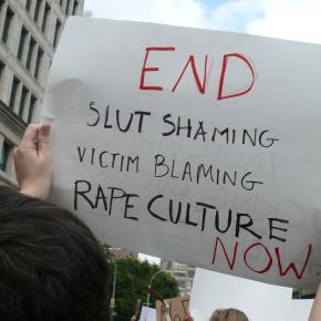 Slut-Shaming Hurts Everyone