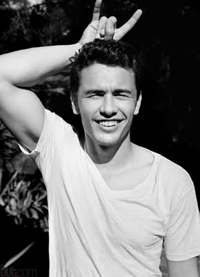 [LIT] I Hope James Franco Would Approve Of Me (On Writing & Life)