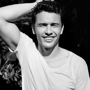 [LIT] I Hope James Franco Would Approve Of Me (On Writing &Life)
