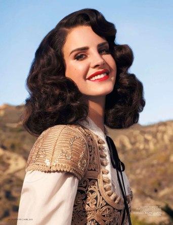 l'Officiel's Lana