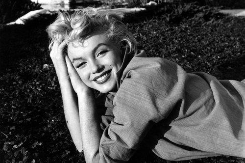 Marilyn Happy