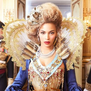 The Debate Over Beyoncé's Feminism Continues, Stupidly