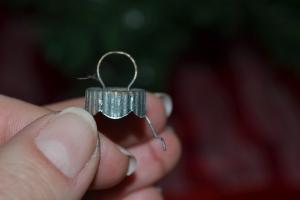 top-cap-christmas-shiny-brite-ornament