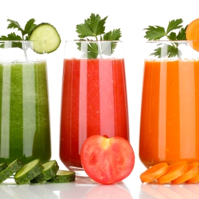 Juice Fast, Juice Furious: A Three Day Cleanse Mini-Experiment