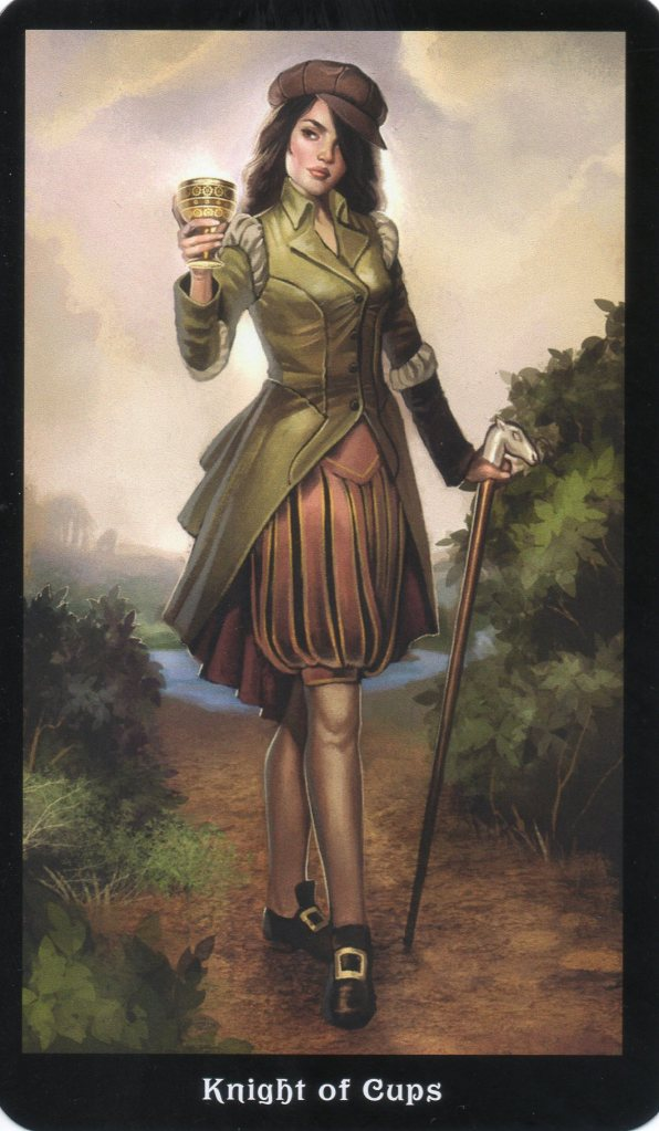 knight-of-cups-steampunk-tarot