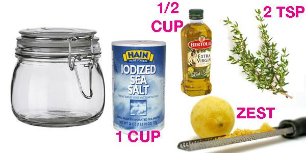 lemon-thyme-sugar-scrub-gift