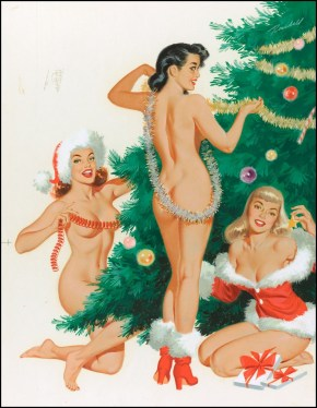 A Holiday Gift Guide for the Conscientious Pervert