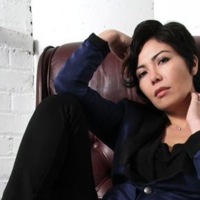 [LIT]My Monomania: An Interview with Poet WendyChin-Tanner