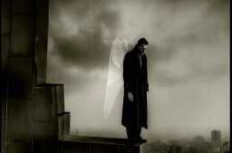 1987's Wings of Desire.