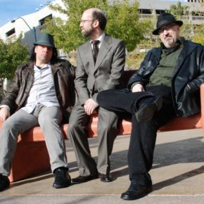 [LIT] My Monomania – The Three Wise Guys of Las Vegas,Nevada