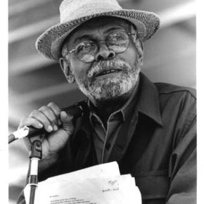 """Thought Is More Important Than Art"" – Looking Back On Amiri Baraka"