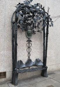blackwell-bench-asheville