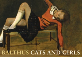 Balthus: Cats And Girls; Paintings And Provocations At The Met