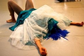 [DANCE] American Realness: Michelle Boulé and MiguelGutierrez