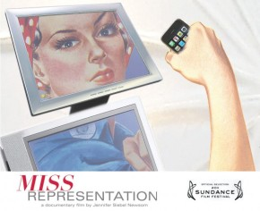 [FILM] Miss Representation: How Women Are Constructed And Deconstructed By The Media