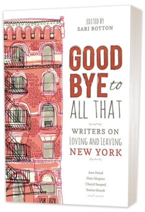 [LIT] Nostalgia And Validation: A Review of Sari Botton's <i>Goodbye To All That</i>
