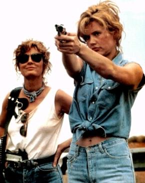 Stone Cold Feminist Movie Classics: A BriefPrimer